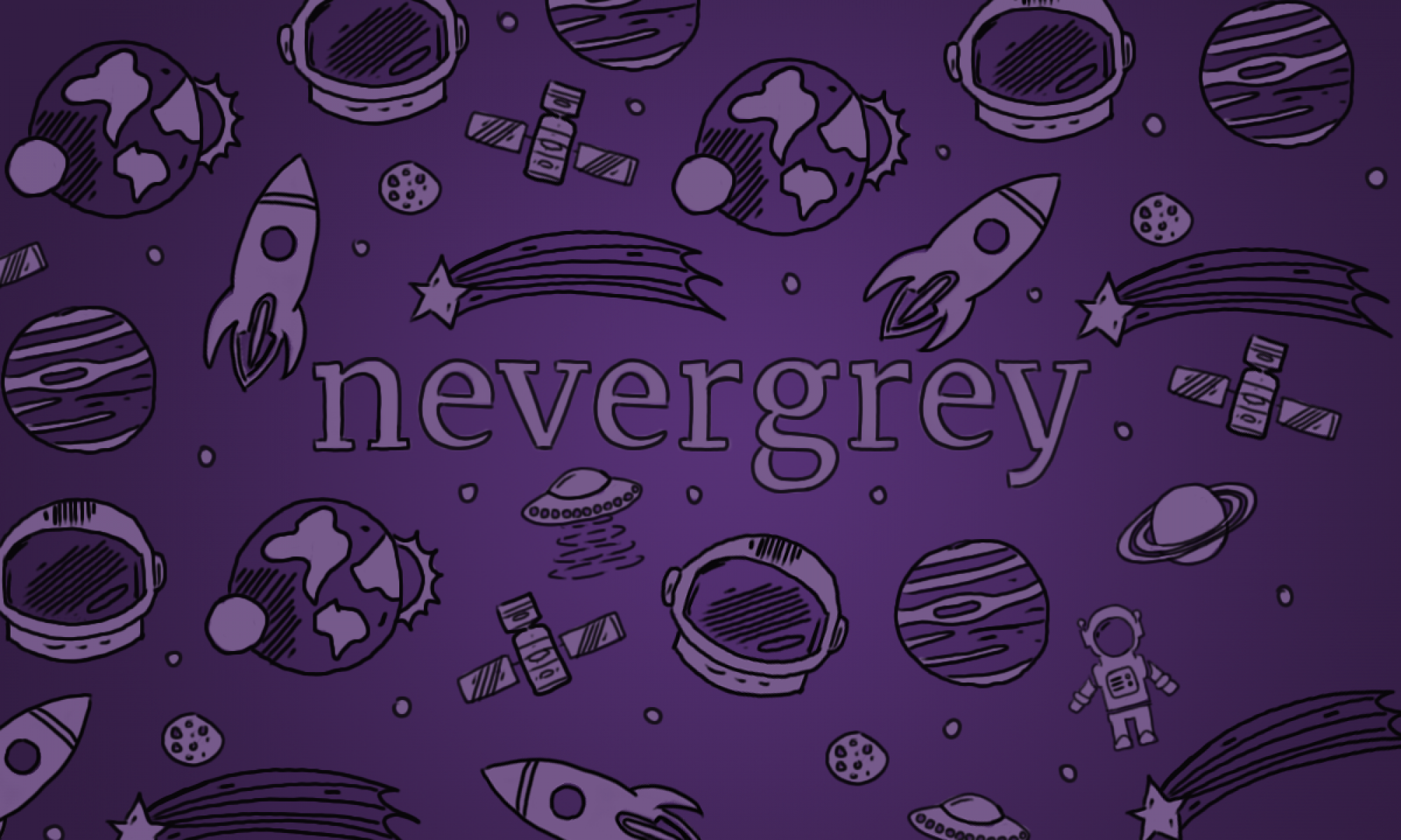 Nevergrey Space