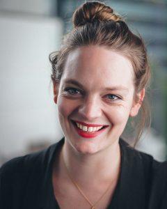 Kate Robinson, Director